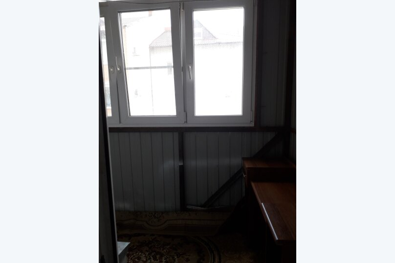 2-комн. квартира, 65 кв.м. на 6 человек, Коммунистическая, 83/10, Ейск - Фотография 9