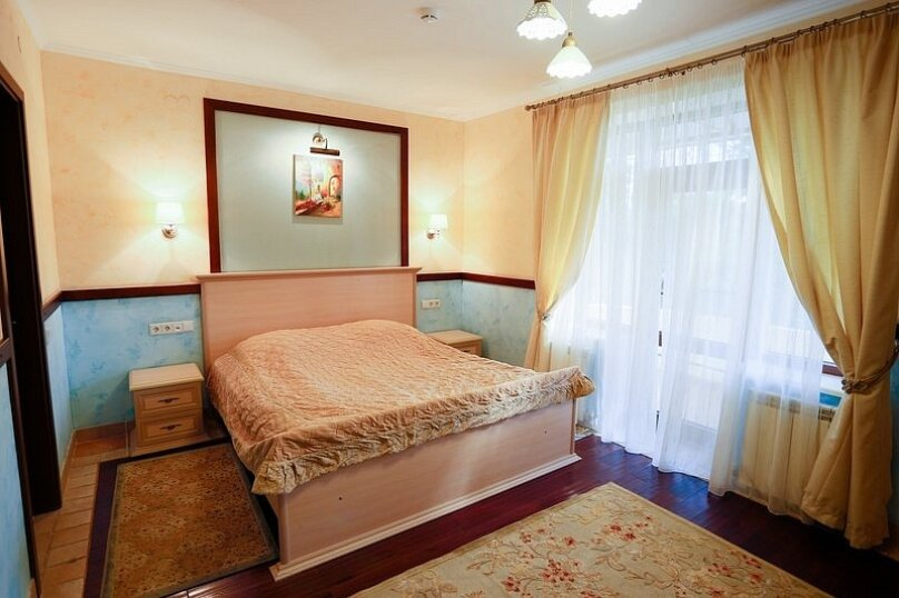 Люкс двухкомнатный, Курортный проспект, 120/2, Сочи - Фотография 1