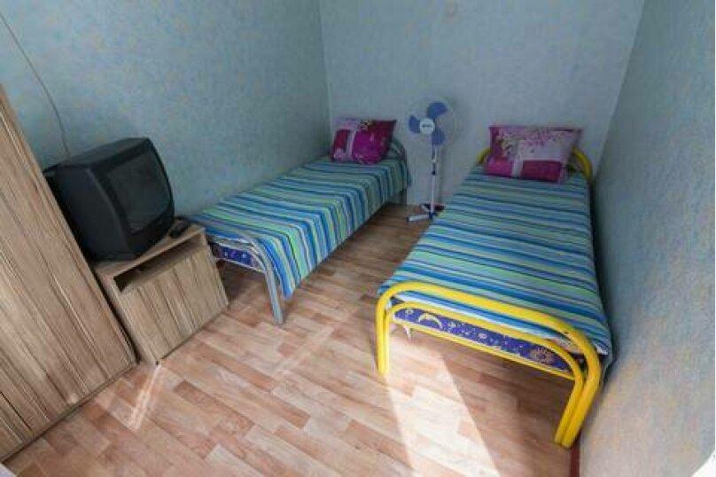 2 местный эконом, Черноморская улица, 2А, Джубга - Фотография 2