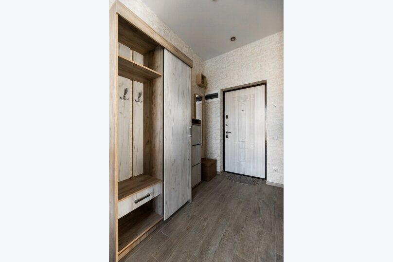 3-комн. квартира, 60 кв.м. на 6 человек, переулок Кувшинок, 8, Сочи - Фотография 21
