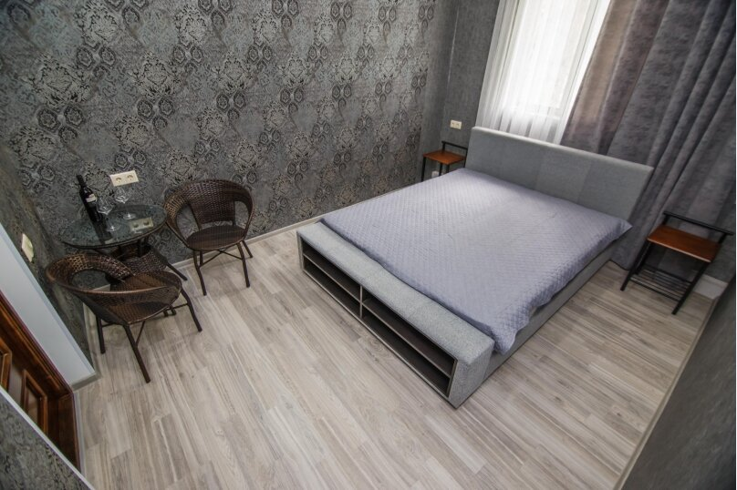 """Гостевой дом """"House at the Sea"""", 3-й переулок Кавтарадзе, 89 на 9 комнат - Фотография 47"""