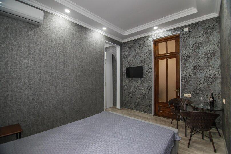 """Гостевой дом """"House at the Sea"""", 3-й переулок Кавтарадзе, 89 на 9 комнат - Фотография 52"""