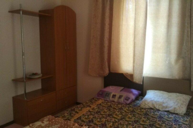 DBL STANDART, урочище Насыр, 4, Крымский Массив, Феодосия - Фотография 1