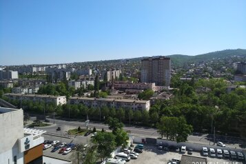 1-комн. квартира, 45 кв.м. на 3 человека, Анапское шоссе, 41Нк1, Центральный район, Новороссийск - Фотография 3