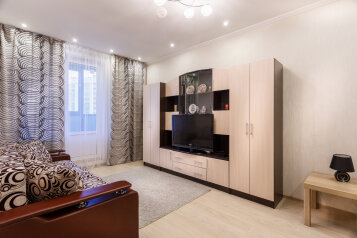 1-комн. квартира, 40 кв.м. на 5 человек, улица Игоря Мерлушкина, 4, Красногорск - Фотография 1