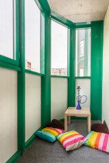 1-комн. квартира, 40 кв.м. на 5 человек, улица Игоря Мерлушкина, 4, Красногорск - Фотография 4