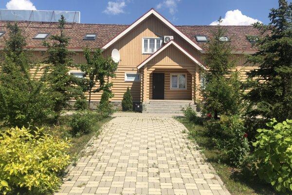 Мини-отель , деревня Никифорово, 101 на 6 номеров - Фотография 1