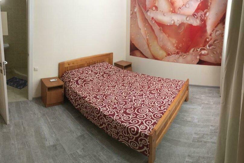 Коттедж, 100 кв.м. на 10 человек, 3 спальни, Массив-Буревесник, 52, Ольгинка - Фотография 5