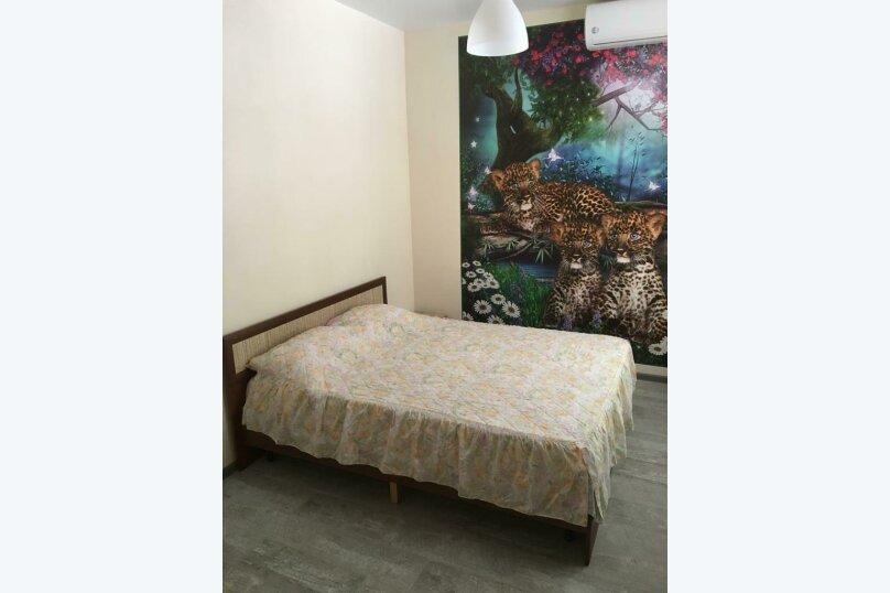 Коттедж, 100 кв.м. на 10 человек, 3 спальни, Массив-Буревесник, 52, Ольгинка - Фотография 9