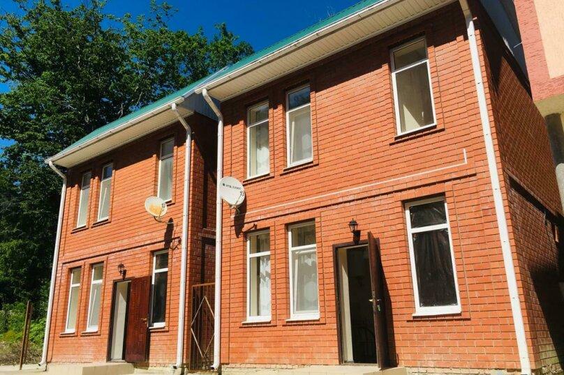 Коттедж, 100 кв.м. на 10 человек, 3 спальни, Массив-Буревесник, 52, Ольгинка - Фотография 11