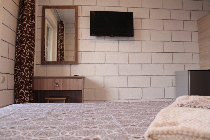 Номер Комфорт, Солнечная улица, 81-83, Поповка - Фотография 19
