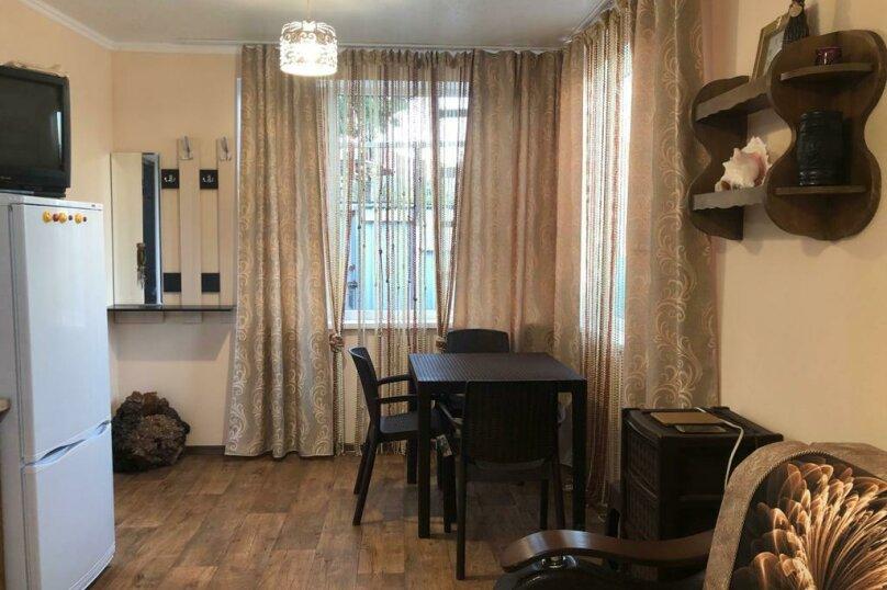 Дом в можжевельнике, 20 кв.м. на 3 человека, 1 спальня, Можжевеловая улица, 8, Новый Свет, Судак - Фотография 8