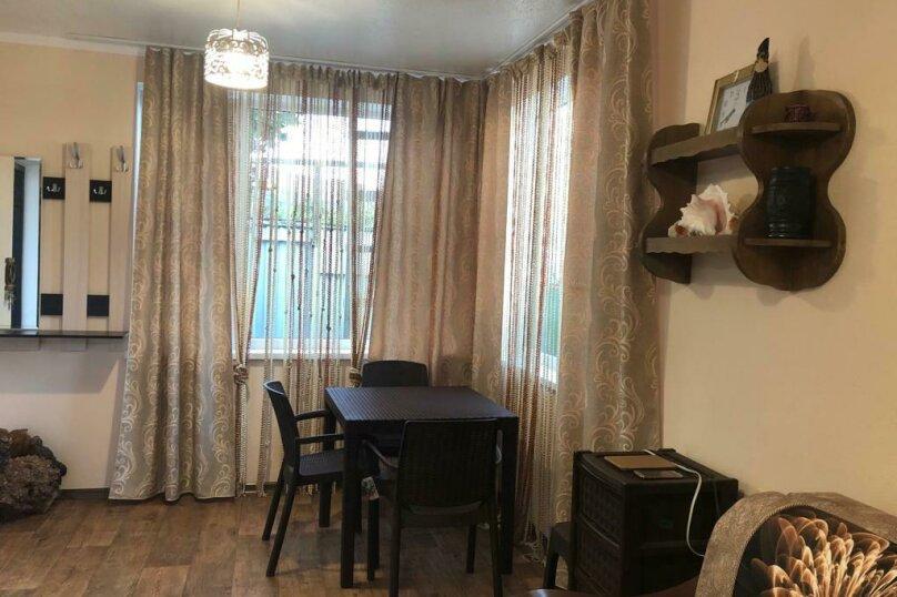 Дом в можжевельнике, 20 кв.м. на 3 человека, 1 спальня, Можжевеловая улица, 8, Новый Свет, Судак - Фотография 13