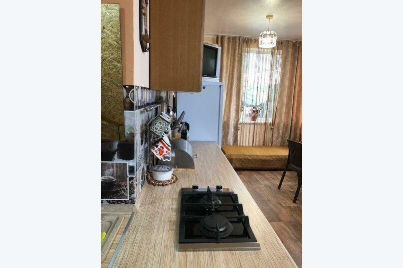 Дом в можжевельнике, 20 кв.м. на 3 человека, 1 спальня, Можжевеловая улица, 8, Новый Свет, Судак - Фотография 16