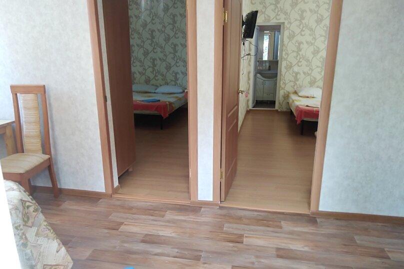 2 комнатный коттедж с кухней , Весенняя улица, 18, Лоо - Фотография 3