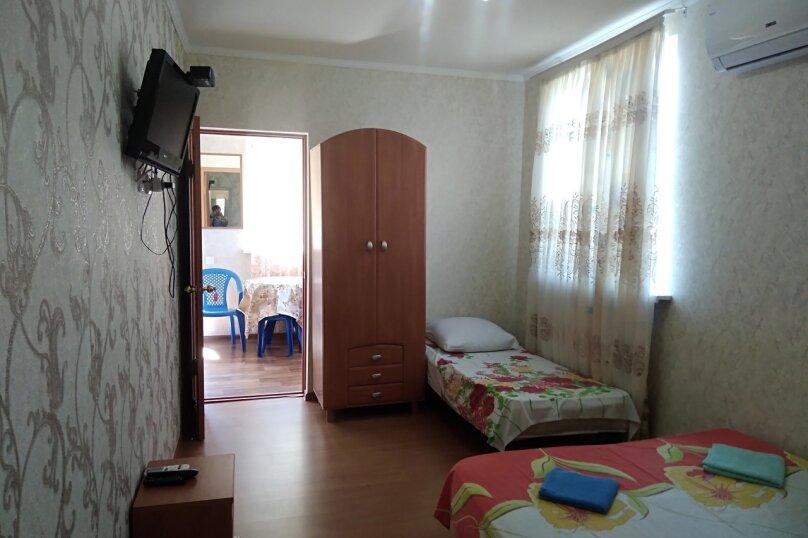2 комнатный коттедж с кухней , Весенняя улица, 18, Лоо - Фотография 8