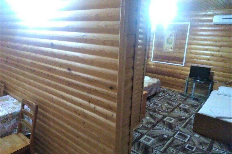 3х местный коттедж с кухонной зоной, Весенняя улица, 18, Лоо - Фотография 6