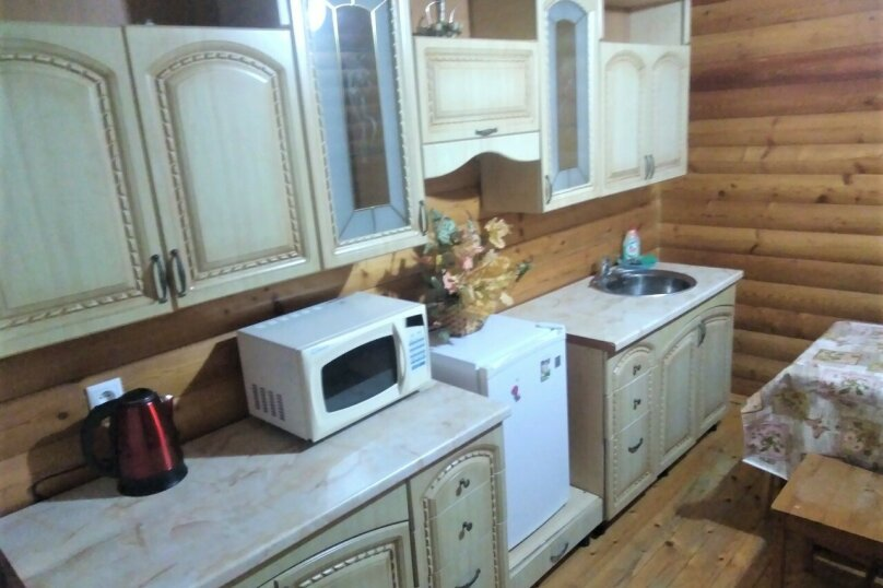 3х местный коттедж с кухонной зоной, Весенняя улица, 18, Лоо - Фотография 7