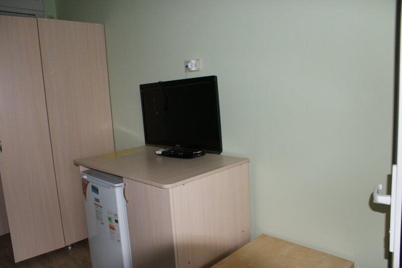 3-х местная комната с доп. местом, Высокая улица, 1, Архипо-Осиповка - Фотография 4