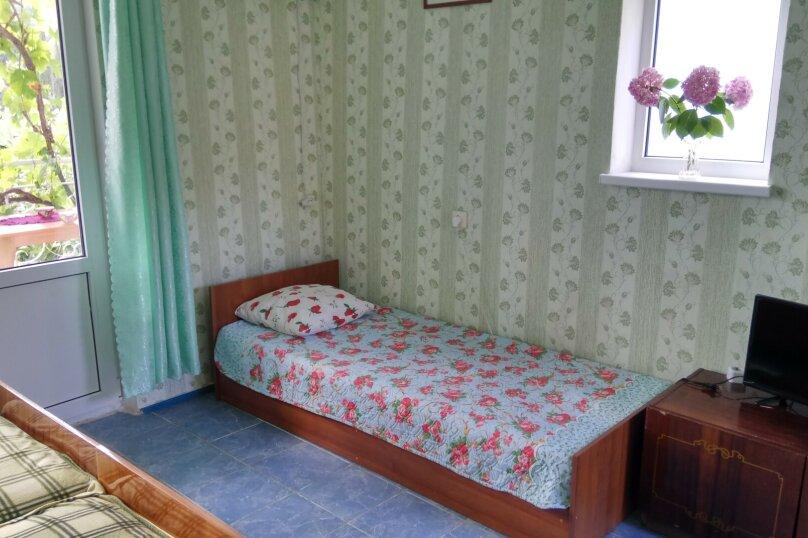 """Гостевой дом """"На Морской 5"""", Морская, 5 на 6 комнат - Фотография 20"""