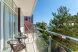 Апартаменты Делюкс с кухней и балконом:  Квартира, 4-местный, 1-комнатный - Фотография 85