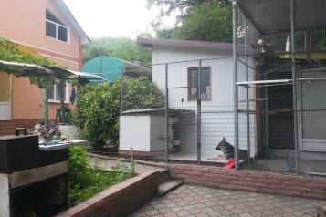 Дом, 140 кв.м. на 3 человека, 3 спальни, СТ Морская Гавань 81, , Джанхот - Фотография 1