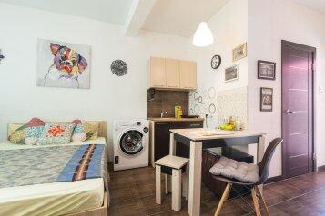 1-комн. квартира, 20 кв.м. на 3 человека, улица Ручей Видный, 61, Сочи - Фотография 1