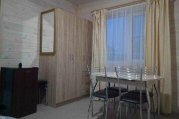 Дом, 30 кв.м. на 4 человека, 1 спальня, Фестивальная улица, 30, Цибанобалка, Анапа - Фотография 2