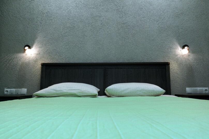 Улучшенный (Superior Room), СТ Первомайское, Монастырское шоссе, 116/37, мыс Фиолент, Севастополь - Фотография 1