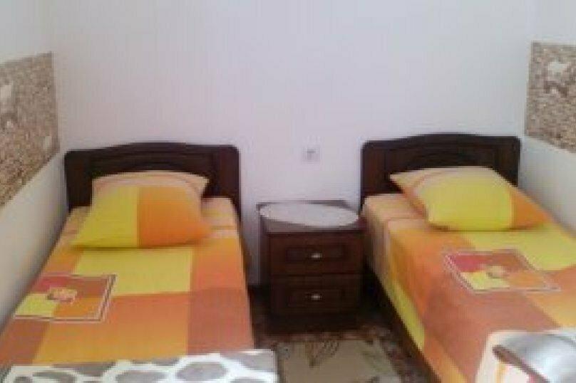 2-х местный с раздельными кроватями, Садовая улица, 20Б, Архипо-Осиповка - Фотография 1