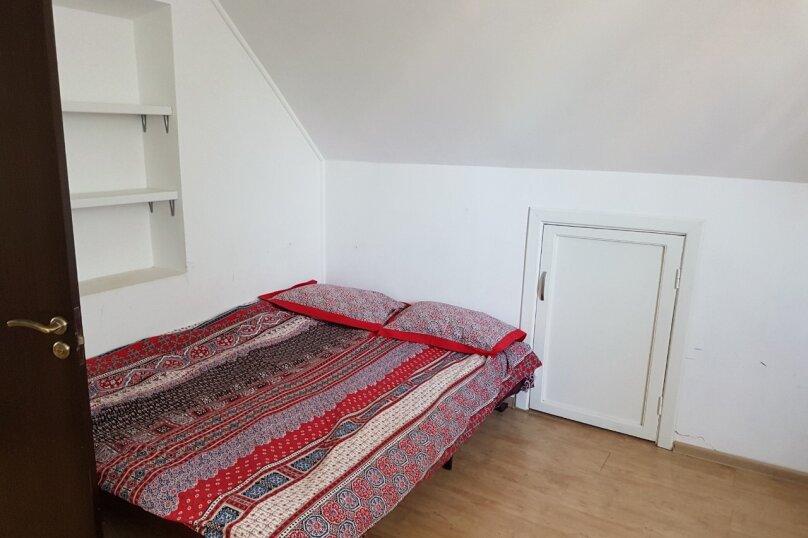 Дом, 80 кв.м. на 8 человек, 3 спальни, улица Сирадзе, 22, Новороссийск - Фотография 5