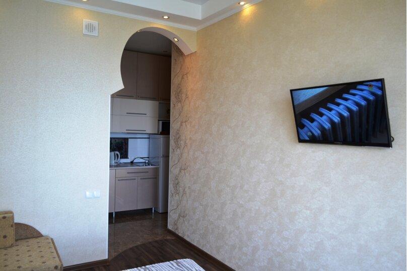 """Мини-отель """"Лазурный Батилиман"""", Севастопольская зона ЮБК, 27В на 6 номеров - Фотография 61"""