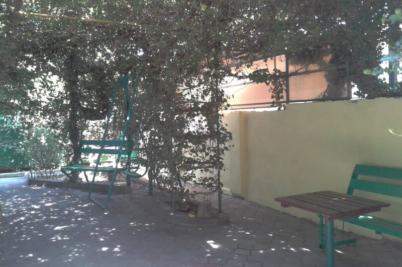 Дом, 85 кв.м. на 5 человек, 2 спальни, улица Айвазовского, 3/1, Судак - Фотография 3