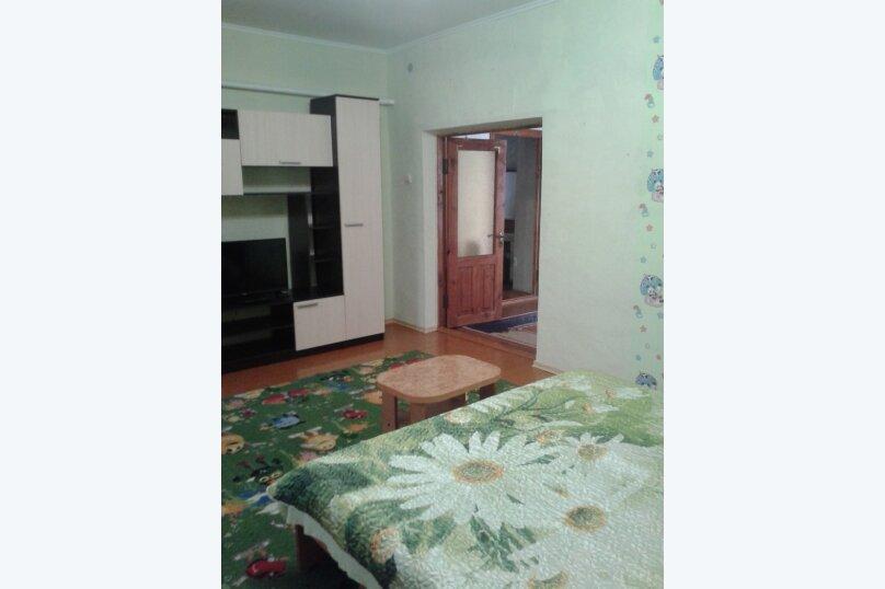 Дом, 85 кв.м. на 5 человек, 2 спальни, улица Айвазовского, 3/1, Судак - Фотография 9