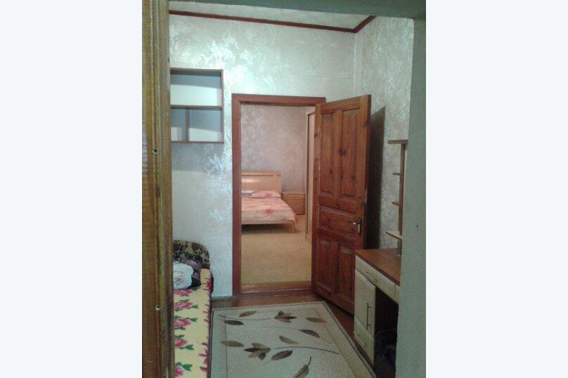Дом, 85 кв.м. на 5 человек, 2 спальни, улица Айвазовского, 3/1, Судак - Фотография 11