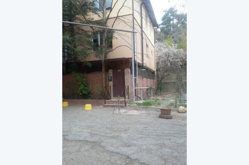 Домик, 30 кв.м. на 3 человека, 1 спальня, улица Кривошты, 19а, Ялта - Фотография 4