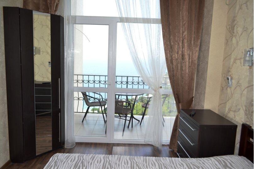 Отдельная комната, Севастопольская зона ЮБК, 27В, Бухта Ласпи, Севастополь - Фотография 1