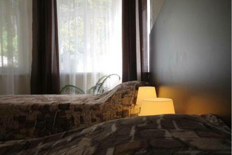 """Отель """"Novikoff Hotel"""", переулок Победы, 49 на 6 номеров - Фотография 19"""