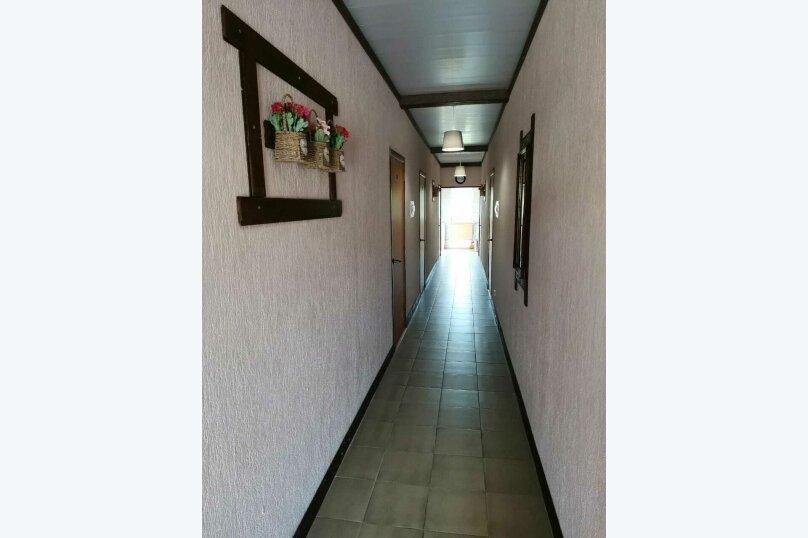 Стандартный двухместный номер с балконом, Енисейская улица, 337, Лоо - Фотография 27