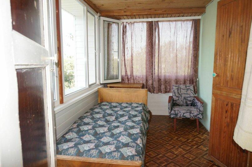 """Гостевой дом """"Приморский"""", улица Бусина, 2 на 12 комнат - Фотография 42"""