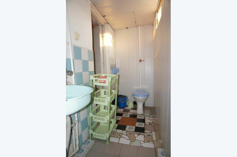 """Гостевой дом """"Приморский"""", улица Бусина, 2 на 12 комнат - Фотография 17"""