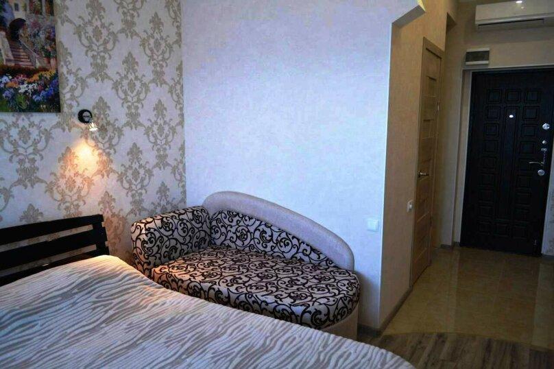 """Мини-отель """"Лазурный Батилиман"""", Севастопольская зона ЮБК, 27В на 6 номеров - Фотография 48"""