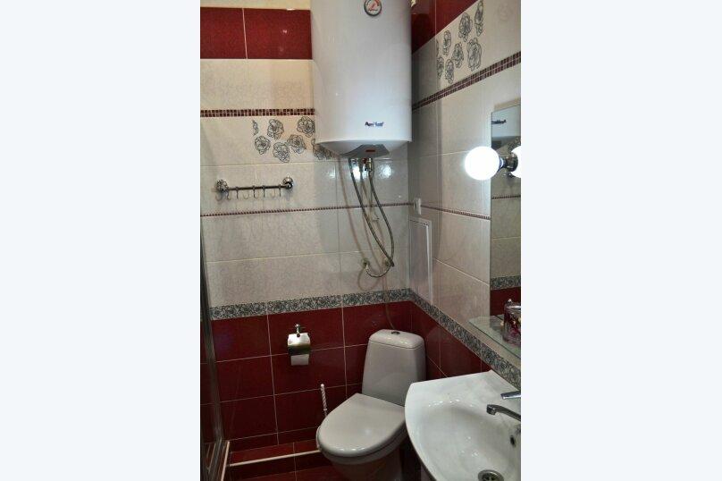 Отдельная комната, Севастопольская зона ЮБК, 27В, Бухта Ласпи, Севастополь - Фотография 25