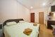 Стандартный номер с кухней и своим сан.узлом, улица Молодых Строителей, 2, Севастополь - Фотография 5