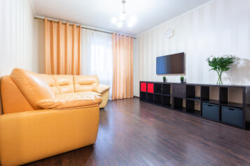 1-комн. квартира, 36 кв.м. на 3 человека, Коломяжский проспект, 15к1, Санкт-Петербург - Фотография 1