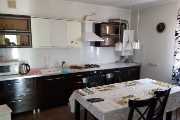 Дом, 80 кв.м. на 8 человек, 3 спальни, улица Сирадзе, 22, Новороссийск - Фотография 1