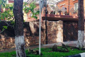 Этаж под ключ на Куникова 1, 40 кв.м. на 6 человек, 3 спальни, улица Куникова, 1, Геленджик - Фотография 1