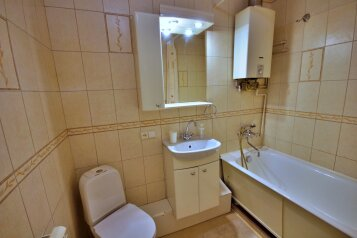 1-комн. квартира, 36 кв.м. на 3 человека, Пушкинская улица, 7, метро Маяковская, Санкт-Петербург - Фотография 2