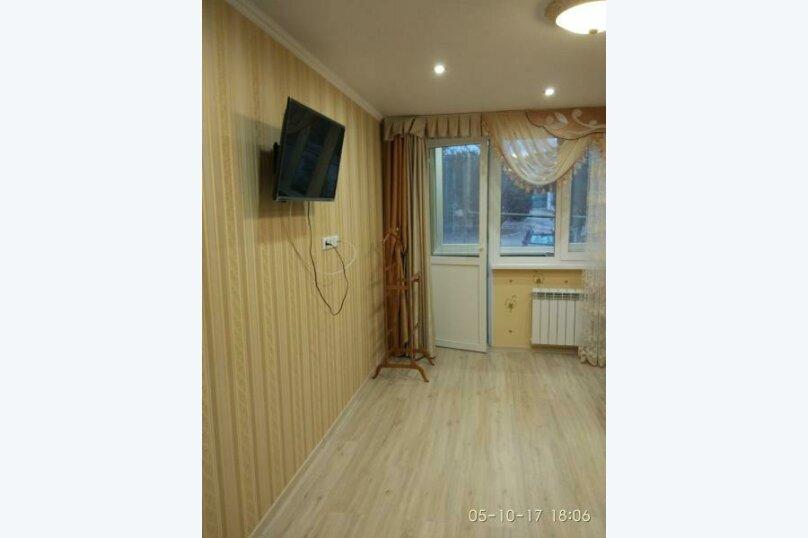 3-комн. квартира, 71 кв.м. на 6 человек, п. Любимовка, улица Софьи Перовской, 52, Севастополь - Фотография 10