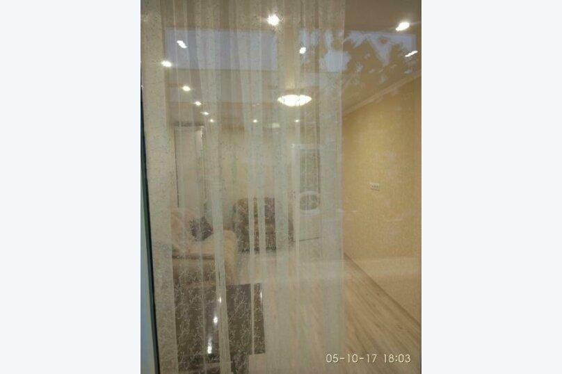 3-комн. квартира, 71 кв.м. на 6 человек, п. Любимовка, улица Софьи Перовской, 52, Севастополь - Фотография 19